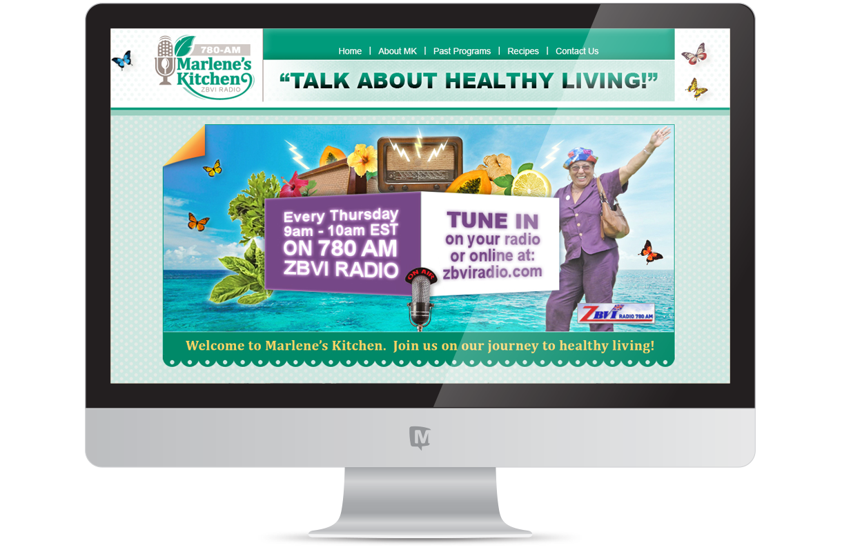 Virgin Islands Radio Station