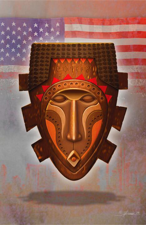 Mask of Unity